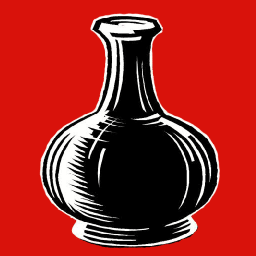 The Bottle Imp logo