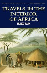 'Travels in the Interior of Africa' by Mungo Park