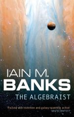 'The Algebraist' by Iain M Banks