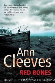 'Red Bones' by Ann Cleeves