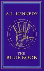'The Blue Book' by AL Kennedy