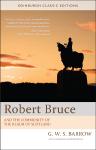 'Robert Bruce'by GWS Barrow