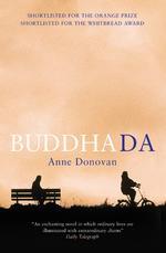 'BuddhaDa' by Anne Donovan
