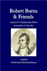 'Robert Burns & Friends'