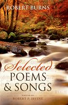'Robert Burns: Selected Poems and Songs'