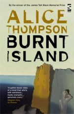 'Burnt Island' by Alice Thompson