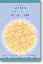 'The World Republic of Letters'