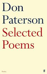 'Selected Poems' by Don Paterson