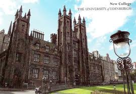 University of Edinburgh's School of Divinity