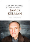 'The Edinburgh Companion to James Kelman' by Scott Hames