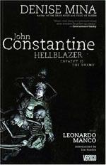 'Hellblazer' by John Constantine