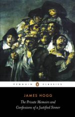 'The Private Memoirs and Confessions of a Justified Sinner' by James Hogg