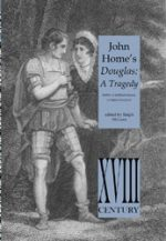 John Home's 'Douglas: A Tragedy' with Contemporary Commentaries