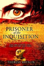 'Prisoner of the Inquisition' by Theresa Breslin