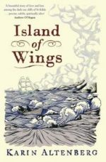 'Island of Wings' by Karin Altenberg