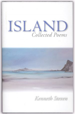 'Island - Collected poems' by Kenneth Steven