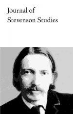 'Journal of Stevenson Studies'