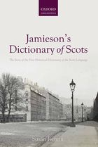 'Jamieson's Dictionary of Scots'
