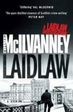 'Laidlaw' by William MacIlvanney