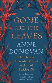 'Gone Are the Leaves' by Anne Donovan