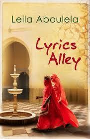 'Lyrics Alley' by Leila Aboulela