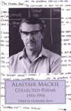 'Alastair Mackie: Collected Poems 1954-1994'