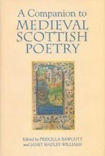 'A Companion to Medieval Scottish Poetry'
