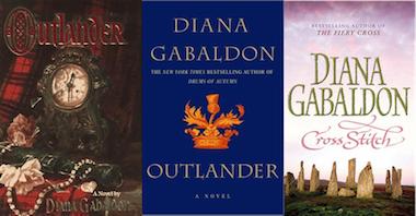 Diana Gabaldon's 'Outlander'