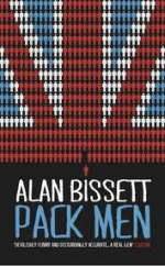 'Pack Men' by Alan Bissett