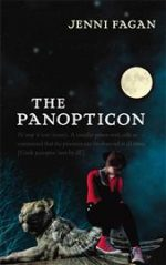 'The Panopticon' by Jenni Fagan