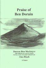 'Praise of Ben Dorain'by Duncan Ban MacIntyre