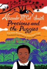 'Precious and the Puggies' by Alexander McCall Smith