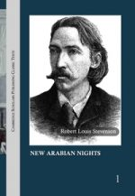'The Complete Works of Robert Louis Stevenson in 35 volumes'