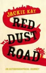 'Red Dust Road' by Jackie Kay