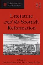 'Literature and the Scottish Reformation'