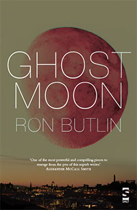 'Ghost Moon' by Ron Butlin