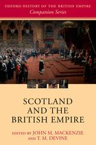 'Scotland and the British Empire'