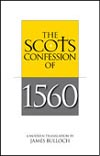 'The Scots Confession of 1560'