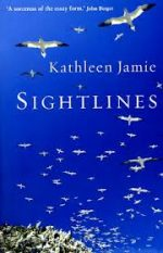 'Sightlines' by Kathleen Jamie