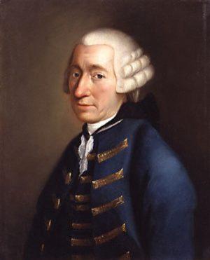 Tobias Smollett