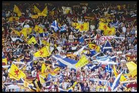 The Tartan Army