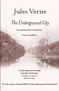 'The Underground City'