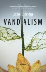 'Vandalism' by Lizzie Eldridge