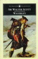 'Waverley' by Sir Walter Scott