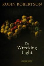 'The Wrecking Light' by Robin Robertson