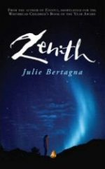 'Zenith' by Julie Bertagna