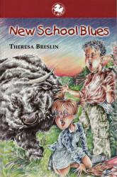 'New School Blues' by Theresa Breslin