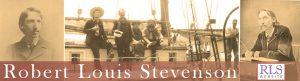 Robert Louis Stevenson logo