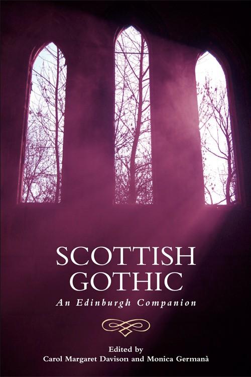 The Edinburgh Companion to Scottish Traditional Literatures